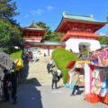 下関初詣といえば亀山八幡宮と赤間神宮~今年も行ってきました~