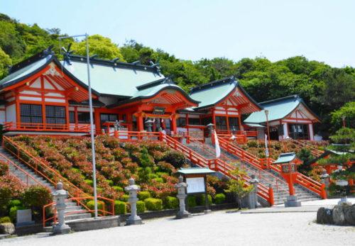福徳稲荷神社バリアフリー情報を公開しました